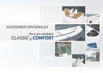Ofertas de Touron, Classic Comfort Sport