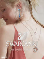 Ofertas de Swarovski, Que suene la música