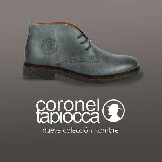 Ofertas de Coronel Tapiocca, Nueva Coleccion Hombre