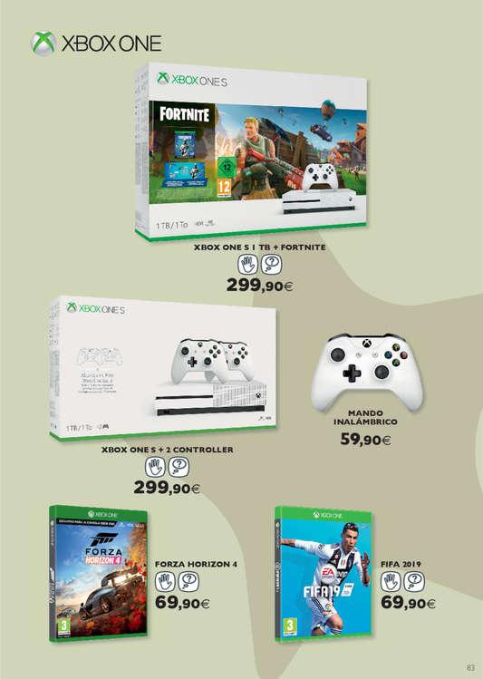 Comprar Juegos Xbox One Barato En El Ejido Ofertia