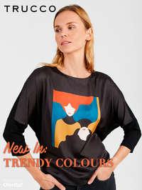 Trendy Colours