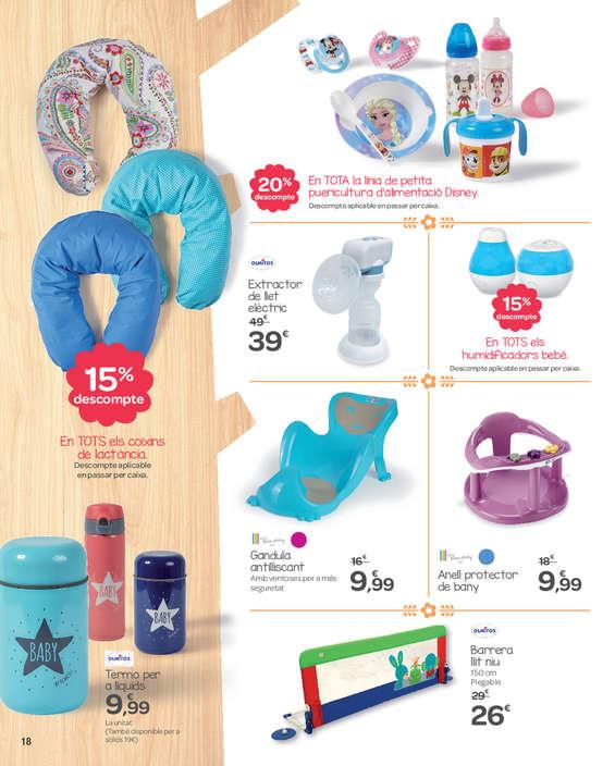Comprar Muebles y complementos bebé barato en Martorell - Ofertia