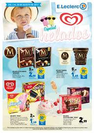 Especial helados