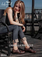 Ofertas de Lilimill, Lookbook AW 2019