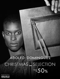 Christmas Selection. Hasta -50%
