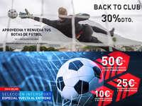 Promo Intersport