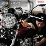 Ofertas de Honda, Street & Sport