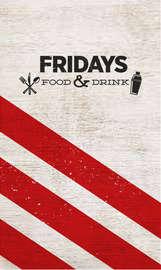 Fridays Food&Drink