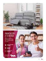 Ofertas de InterMOBIL, Catálogo 2018-2019