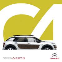 Citroën Cactus