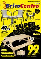 Ofertas de Bricocentro, Super precios - Basauri