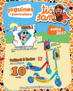Ofertas de Juguetes Tio Sam, Joguines i puericultura