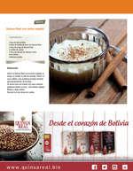 Ofertas de NaturaSí, NaturaSí Magazine