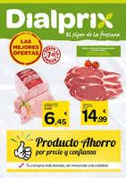 Ofertas de Dialprix, Producto ahorro