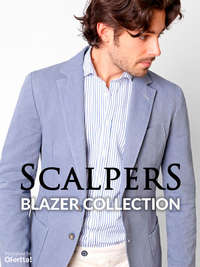 Blazer Collection