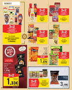 Ofertas de Carrefour, 3x2 en més de 2.000 articles