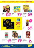 Ofertas de BM Supermercados, 3800 carros gratis