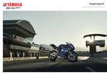 Ofertas de Yamaha, Supersport