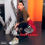 Ofertas de Foot Locker, Dua Lipa for Foot Locker