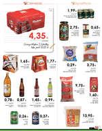 Ofertas de Cash Ifa, Cervecería Casttilla