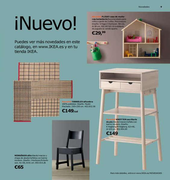 Ikea alfombras ofertas y cat logos destacados ofertia - Ikea catalogo alfombras ...