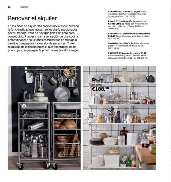 Donde comprar cocinas cocina with donde comprar cocinas - Ikea tenerife productos ...