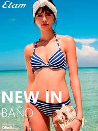 New in. Baño