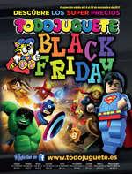 Ofertas de Todojuguete, Black Friday