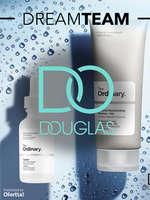 Ofertas de Douglas, Productos