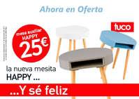 Mesita Happy