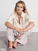 Ofertas de MANGO, Soft touch