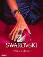 Ofertas de Swarovski, Pide un deseo