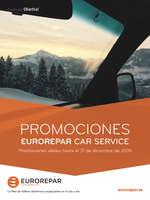 Ofertas de Eurorepar Car Service, Promociones Euro Repar Car Service