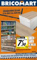 Ofertas de Bricomart, Reformas e instalaciones - Sestao