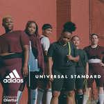 Ofertas de Adidas, Universal Standard