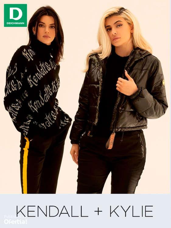 Ofertas de Deichmann, Kendall + Kylie