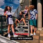 Ofertas de Foot Locker, Slide into summer