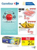 Ofertas de Carrefour, Operació Avui començo!