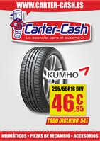 Ofertas de Carter-cash, Lo esencial para el automóvil
