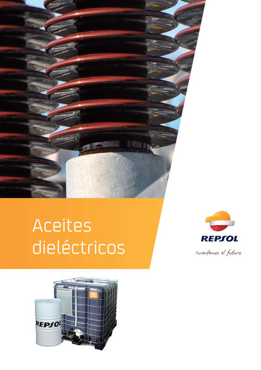 Ofertas de Repsol, Aceites Dieléctricos