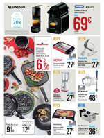 Ofertas de Carrefour, Electro ocasió