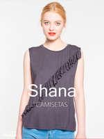 Ofertas de Shana, Camisetas