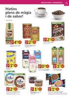 Ofertas de Consum, Oferta Desembre