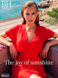 The joy of sunshine