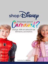 Prepárate para el carnaval