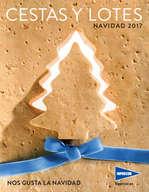 Ofertas de Hipercor, Cestas y Lotes Navidad