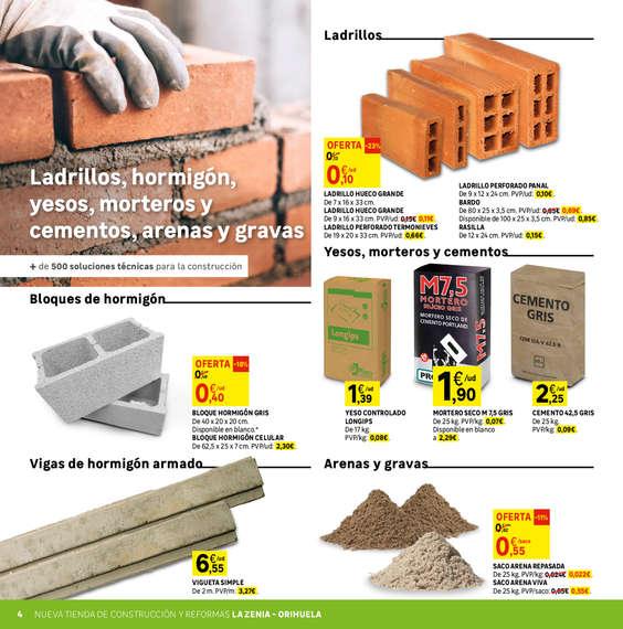 Precio bloques de hormigon leroy merlin top muebles de - Precio montaje cocina leroy merlin ...