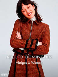 Abrigos U Woman
