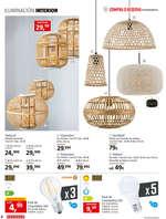 Ofertas de Bauhaus, La casa más grande de hogar, taller y jardín