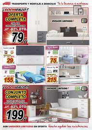 Rebajas Muebles Boom Catálogo Medina Del Campo   Ofertas Muebles BoomMedina  Del Campo   Ofertia